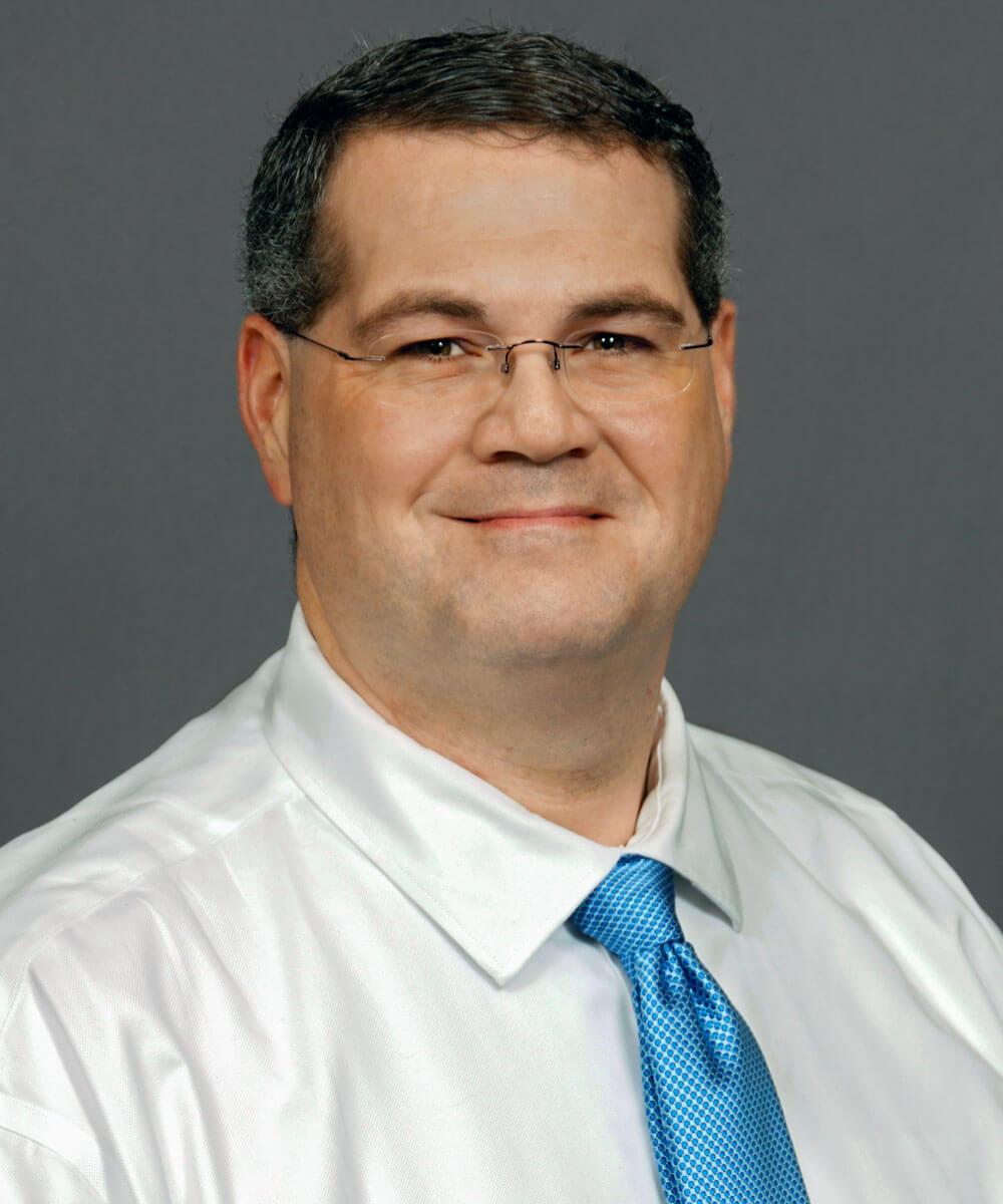 Team Mark Benbow