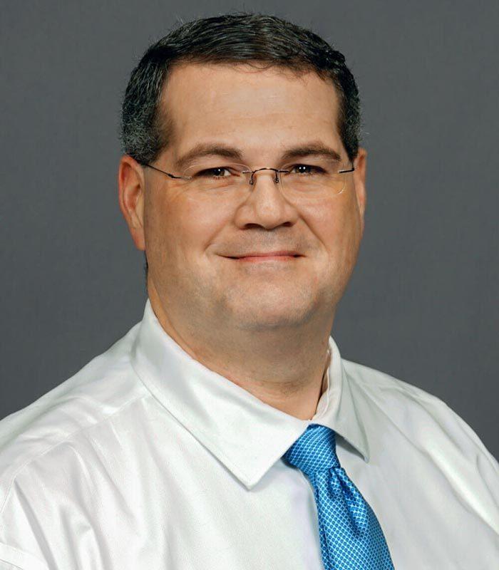 Mark Benbow